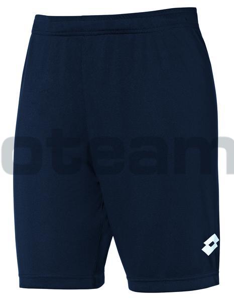 L56111 - DELTA JR SHORT PL - navy blue