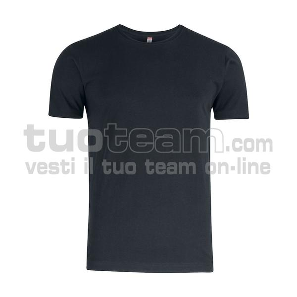 029348 - Premium Fashion-T - 99 nero