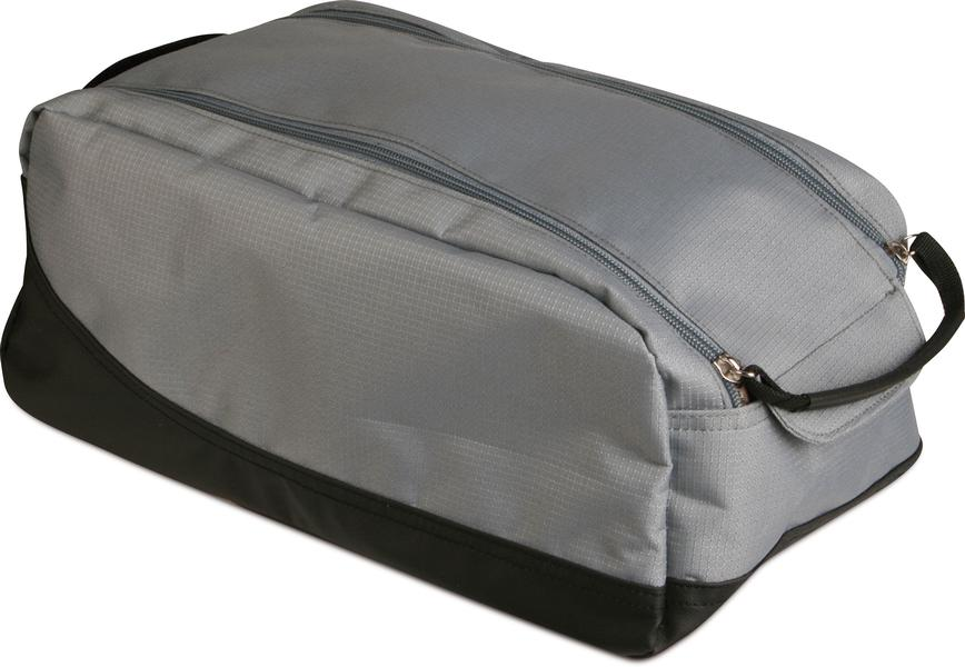 Q24463 - PORTASCARPE / SHOES HOLDER BAG - GRIGIO