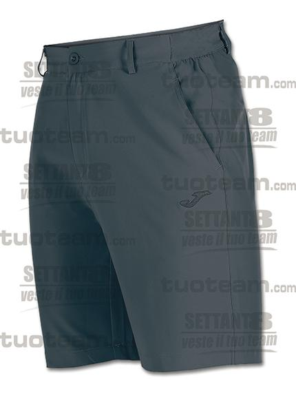 100204 - BERMUDA GOLF TWILL TRAVEL PASARELA - 250 GRIGIO