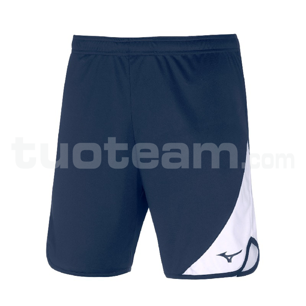 V2EB7002 - Myou short - Navy/White