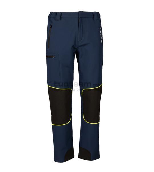 99459 - Pantalone Tonale Softshell