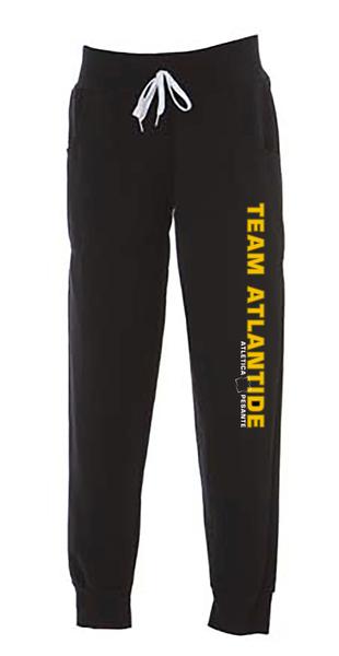 TT2100083 - Pantalone Felpa TEAM ATLANTIDE