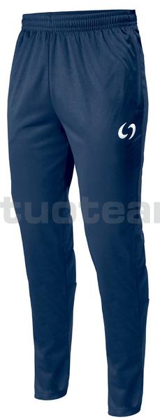 7473 - pantalone ZURIGO - BLU NAVY