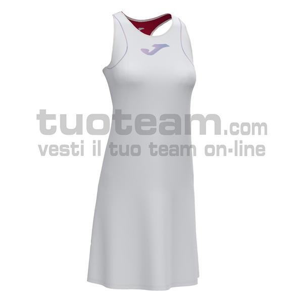 900980 - MISIEGO DRESS 80% polyester 20% elastane