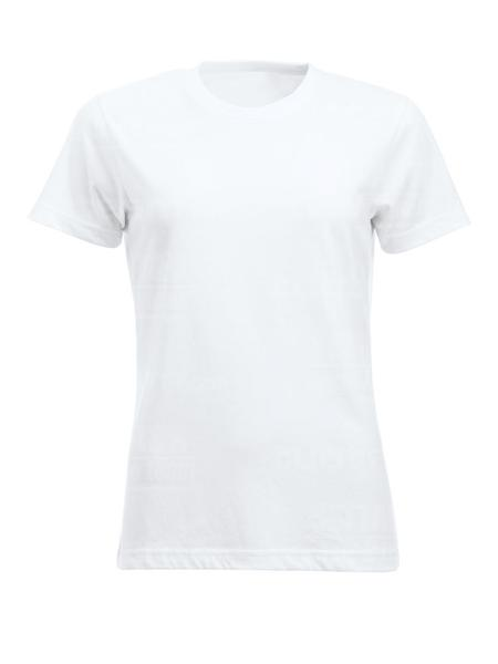 029361 - T-SHIRT New Classic T Lady - 00 bianco