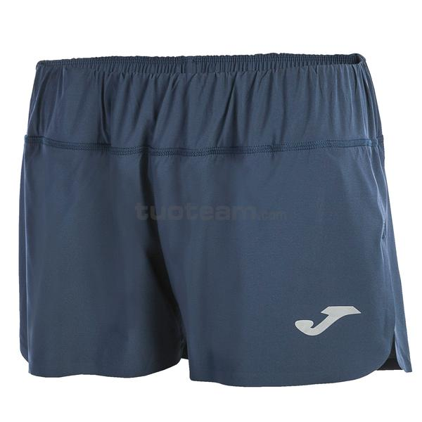 900698 - ELITE VI WOMAN SHORT - 331 Dark Navy