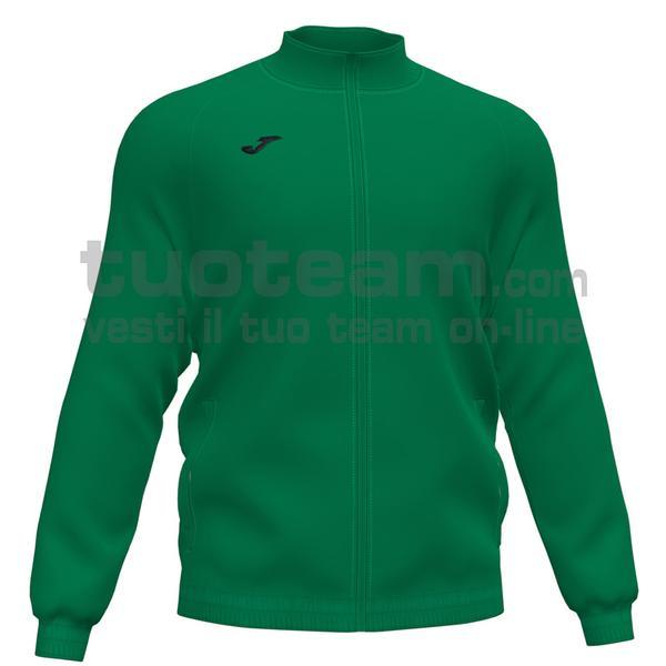 101579 - GIACCA COMBI 95% polyester 5% elastane - 450 VERDE