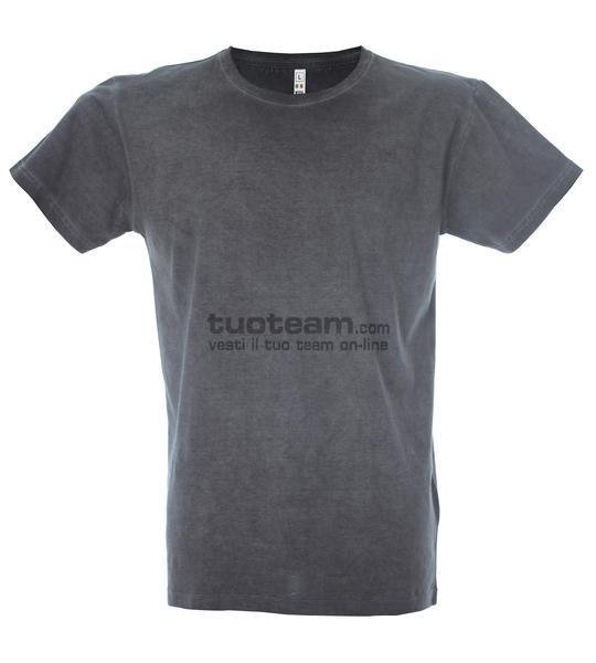 99147 - T-Shirt Cardiff - NERO