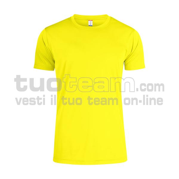 029038 - Basic Active-T - 11 giallo HV