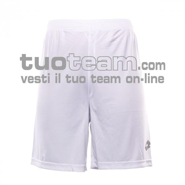 L56111 - DELTA JR SHORT PL - bianco brillante