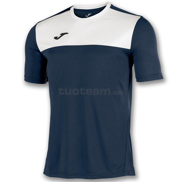 100946 - WINNER MAGLIA MC 100% polyester interlock