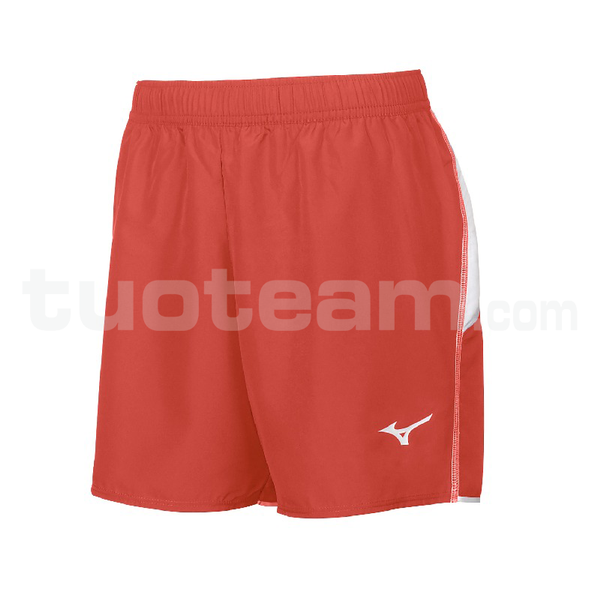 U2EB7401 - TEAM AUTHENTIC SQUARE SHORT JR