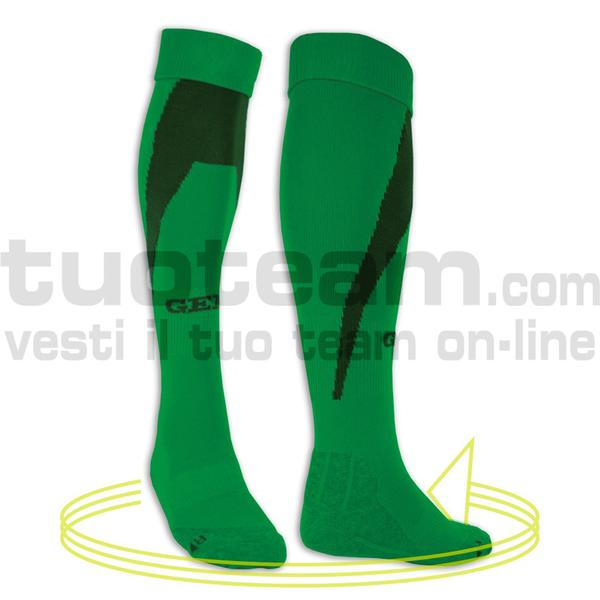 MH02 - Calza Queens - GREEN/FORESTGREEN