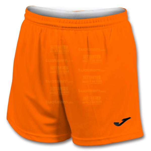 900282 - SHORT PARIS II 100% polyester interlock - 800 ARANCIO