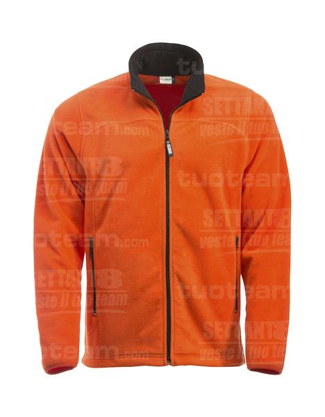 023921 - GIACCA Cameron - 18 arancione