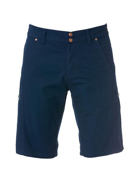 022029 - Bemuda Zip-Pocket Shorts