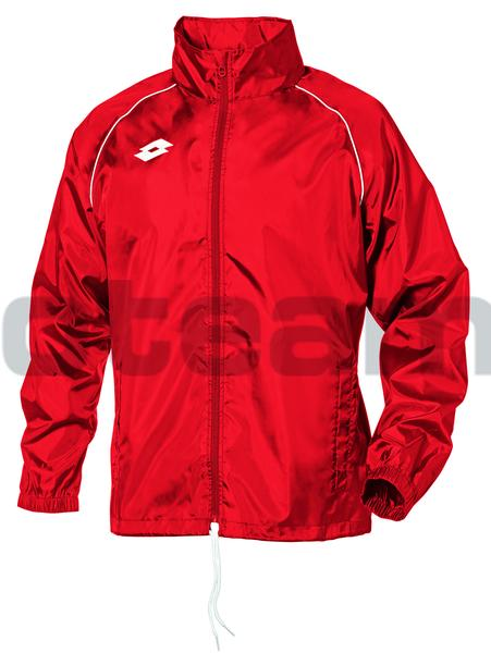 S9810 - KWAY DELTA rosso