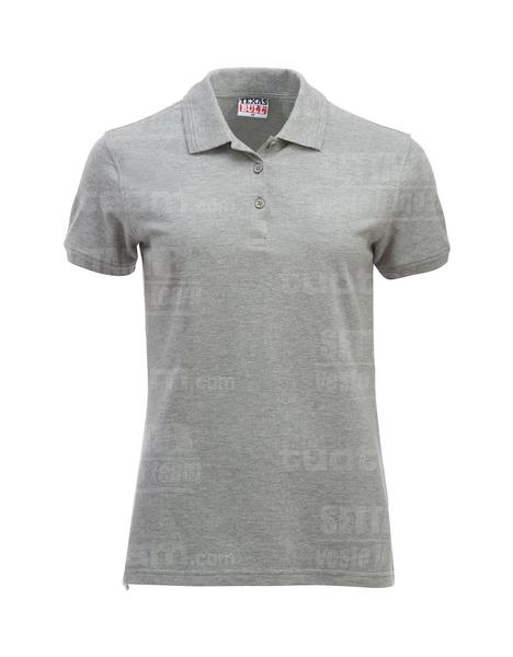 028251 - POLO Manhattan Lady - 95 grigio melange