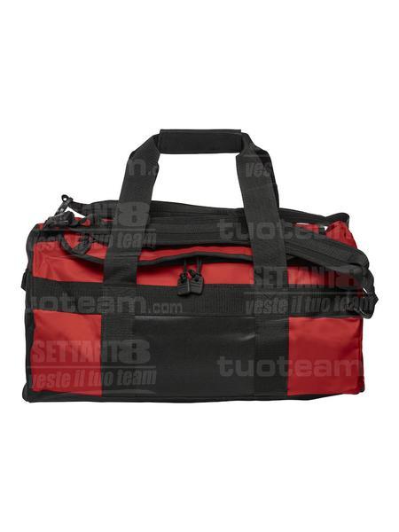 040235 - BORSA 2 in 1 Bag 42L - 35 rosso