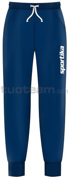 7345 - pantalone HUDSON