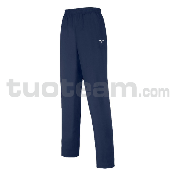 32EF7202 - Micro pantalone lungo - Navy/White
