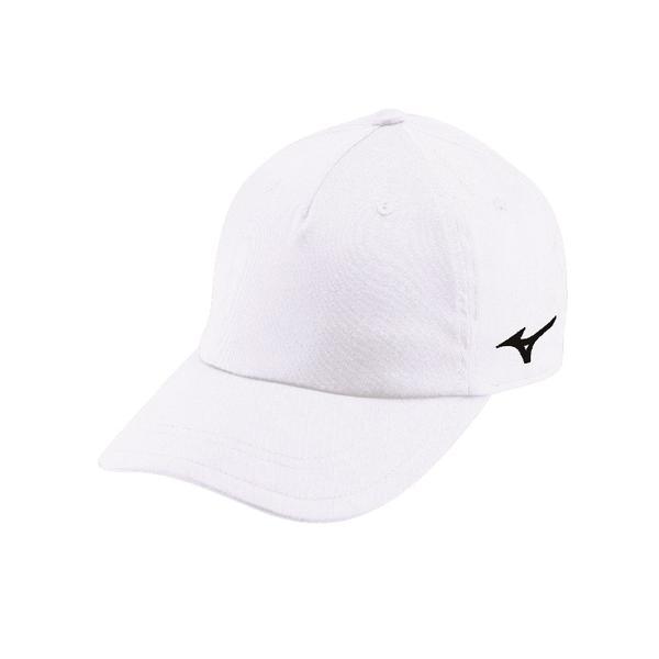 32FW9A01 - ZUNARI CAP 6 PACK - white