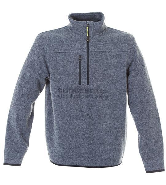 99174 - Knitted Fleece Michigan - LIGHT GREY