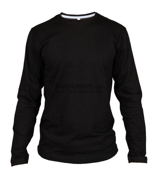 99465 - T-Shirt Giamaica Man - NERO