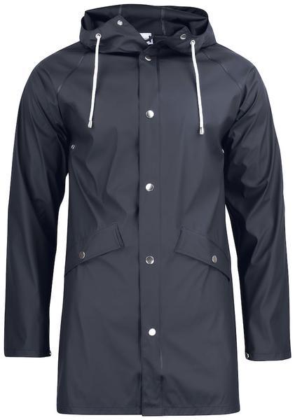020939 - Classic Rain Jacket - 580 blu navy