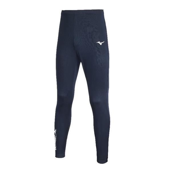 32ED9945 - SENDAI TRAINING PANT - Navy/White