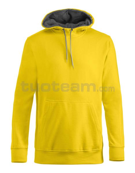 021085 - FELPA Carmel - 10 giallo limone