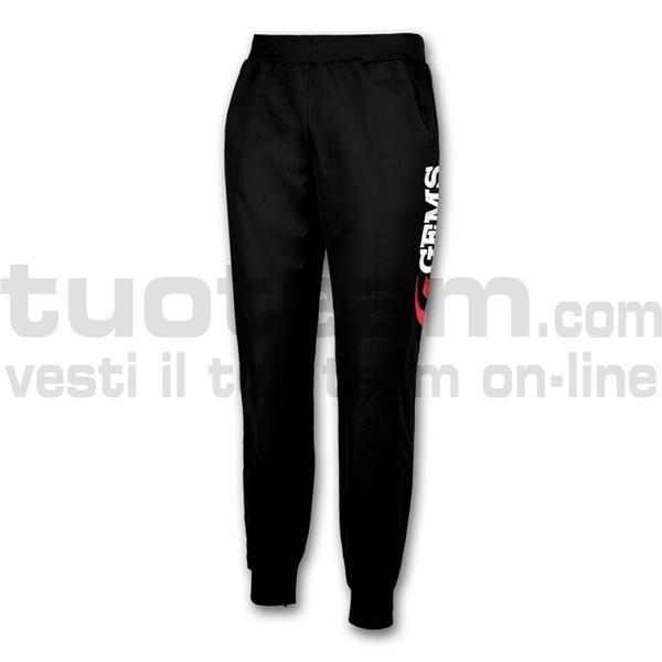 PF01 - Pantalone Cipro - NERO