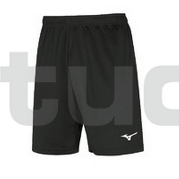 P2EB7635 - Trad shukyu short - Black/Black