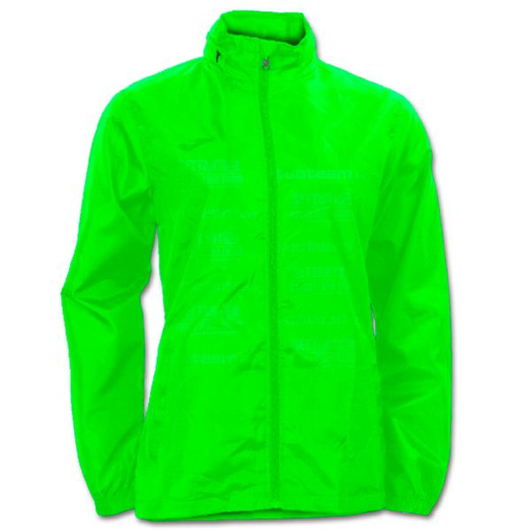 900037 - RAINJACKET GALIA - 020 VERDE