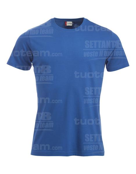 029360 - T-SHIRT New Classic T - 55 royal