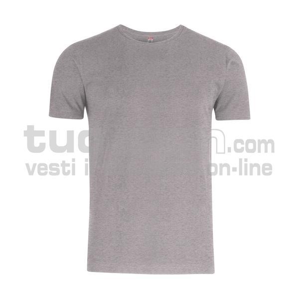 029348 - Premium Fashion-T - 95 grigio melange