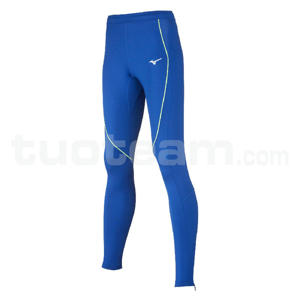 U2EB7203 - Premium JPN Long Tight - Royal/White