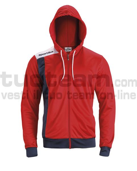 7624 - GIRONA giacca