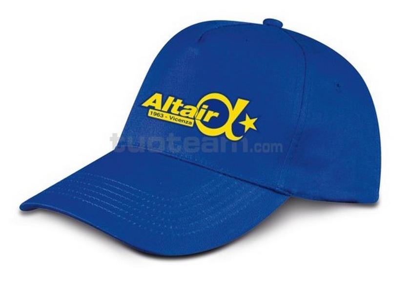 Cappellino con Frontino USD ALTAIR