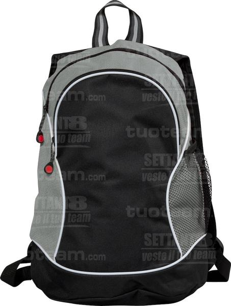 040161 - ZAINO Basic Backpack - 96 canna di fucile