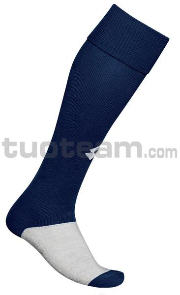 S3770 - CALZA LONG LOGO navy