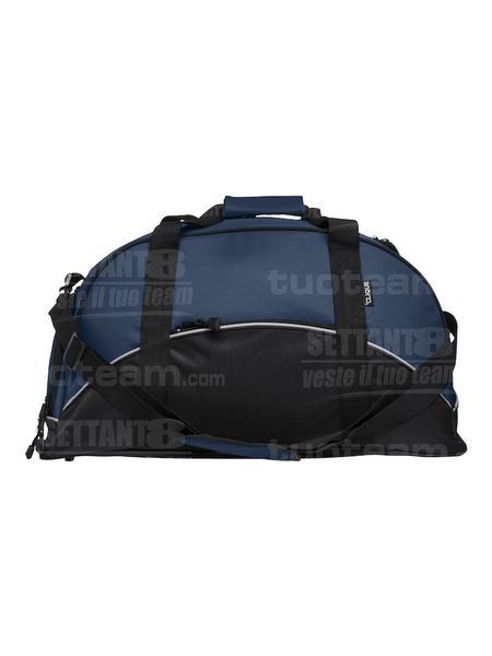 040208 - BORSA Sportbag - 58 blu navy