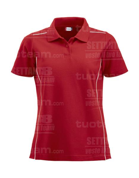 028223 - polo new Alpena lady