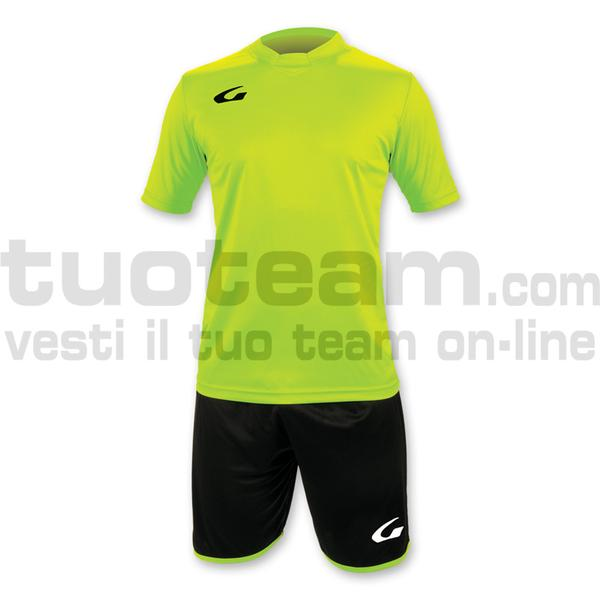 AH11 - KIT Ajax - YELLOWFLUO/GREEN