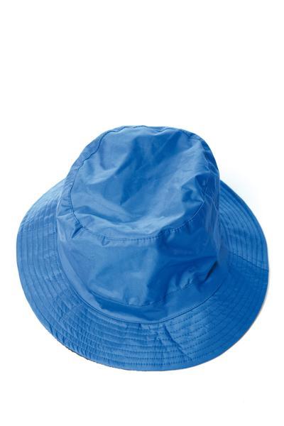 988 - cappello pescatore Osmk - BLU ROYAL