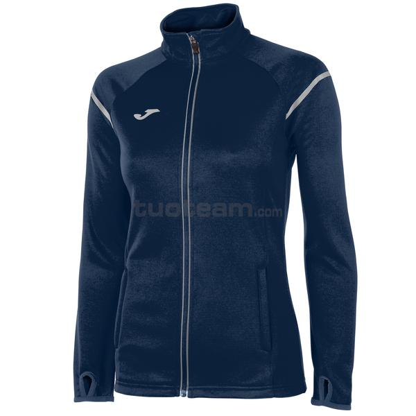 900661 - FELPA RACE POLYFLEECE - 331 Dark Navy