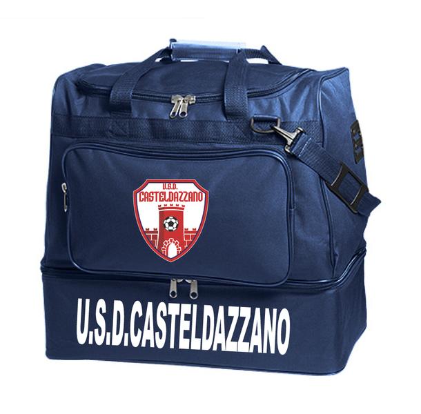 TT1900174 - Borsone ASD CASTELDAZZANO