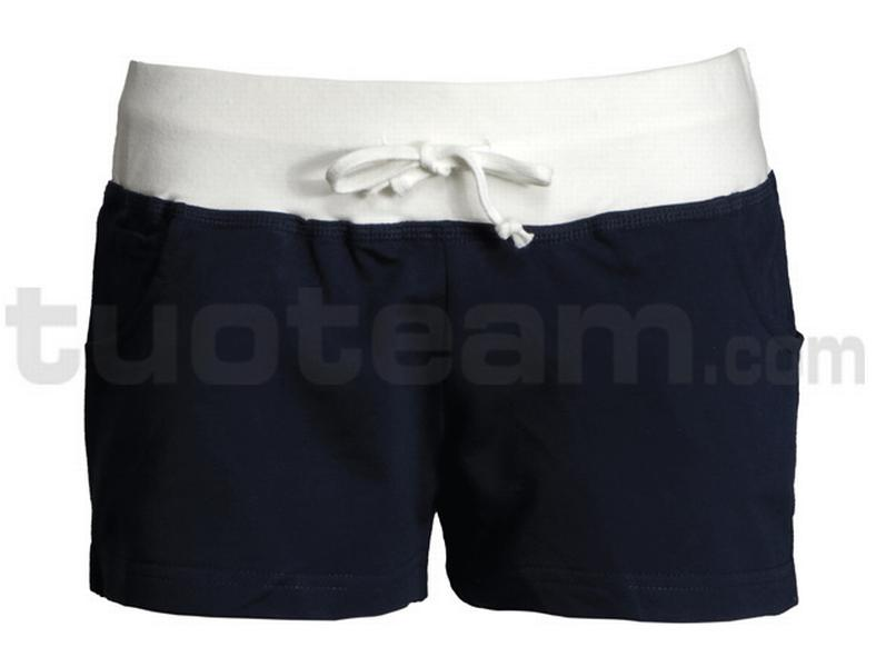 VOLLEY - VOLLEY - BLU NAVY/BIANCO