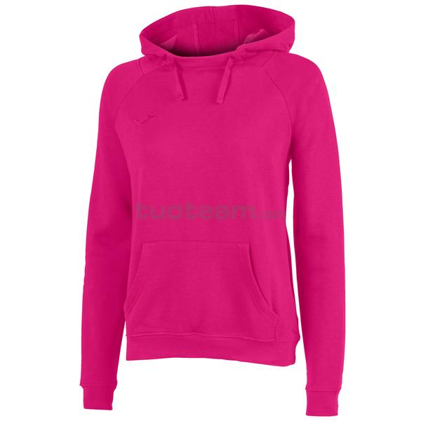 900696 - FELPA ATENAS WOMAN 65% polyester 35% cotton - 500 FUCSIA